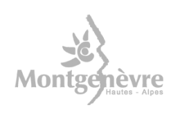 Logo Montgenèvre