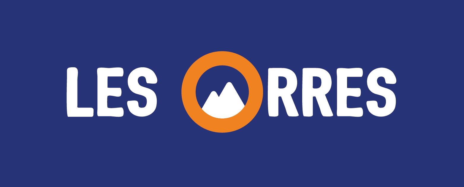 les-orres-logo
