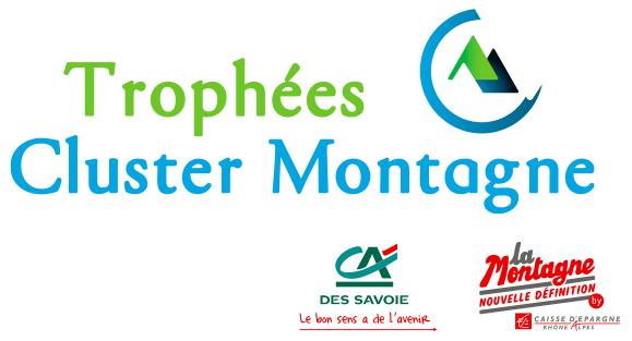 Trophées Cluster Montagne 2016