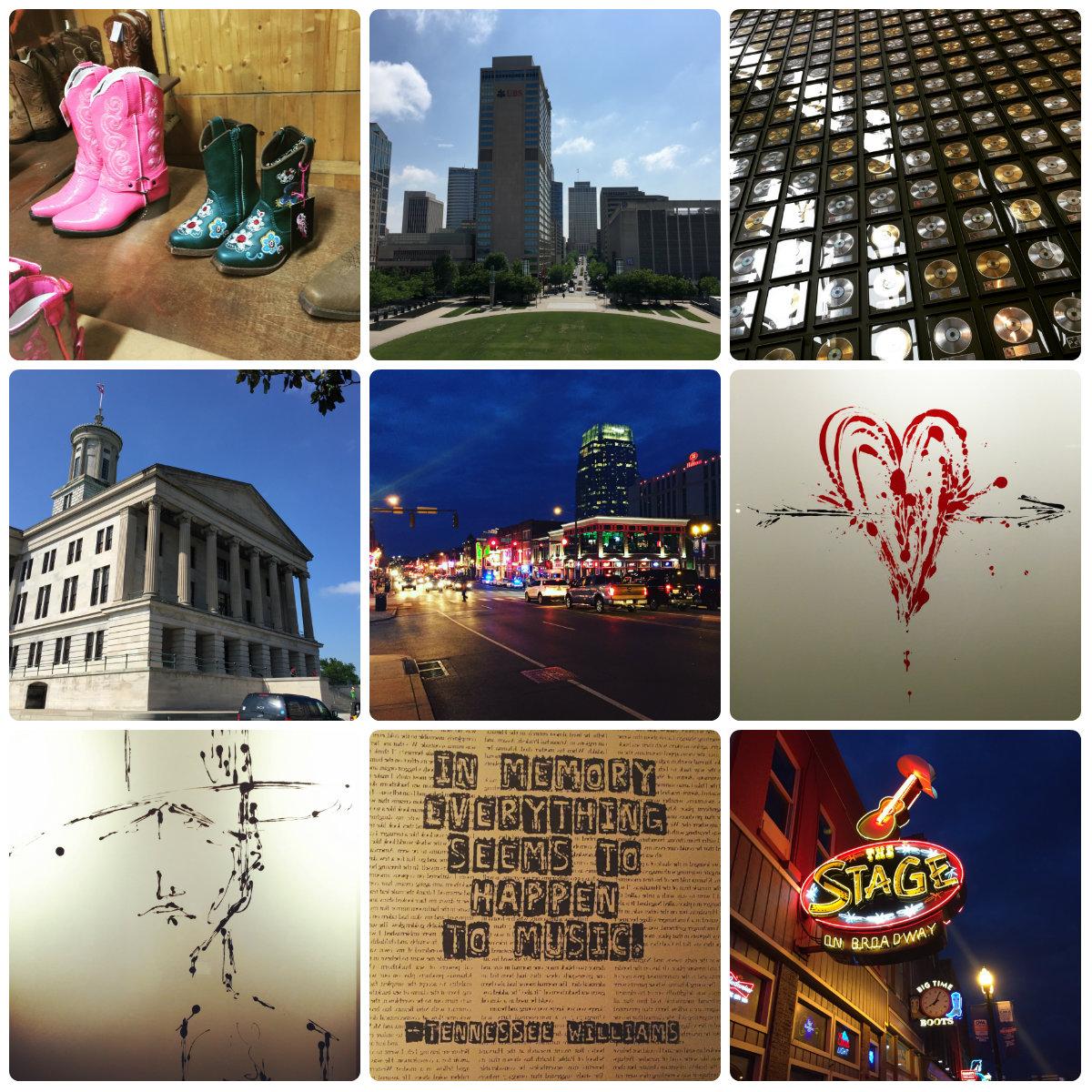 NSAA16 @ Nashville - Armelle Solelhac