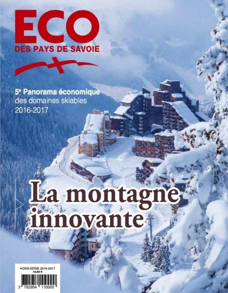 Eco des Pays de Savoie 2016-2017
