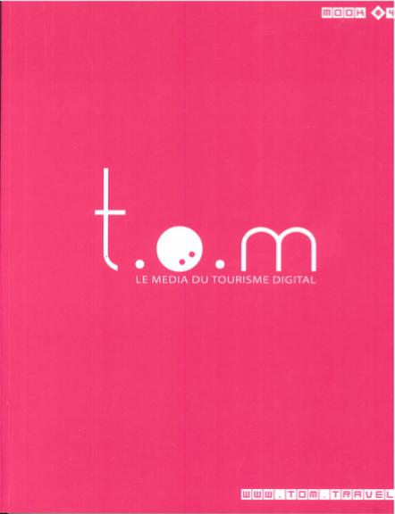 TOM Cover