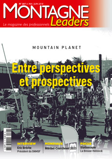 Montagne Leaders n°267